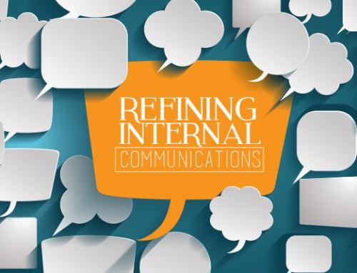 Transforming Hospital Teams: Internal Communications